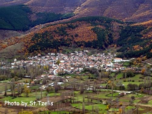 Τα ομορφότερα χωριά της Δυτικής Μακεδονίας